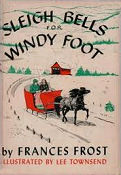 Sleigh Bells for Windy Foot